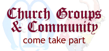 click to view information on St Paul's and St Luke's Church Communities